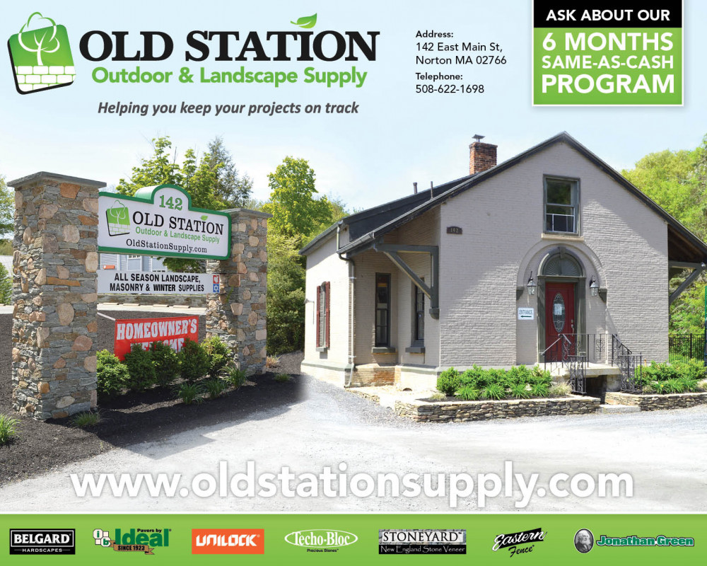 Old Station Landscape Supply is here to help professional contractors and homeowners to complete their Landscape, Hardscape, Masonry and outdoor construction projects successfully.