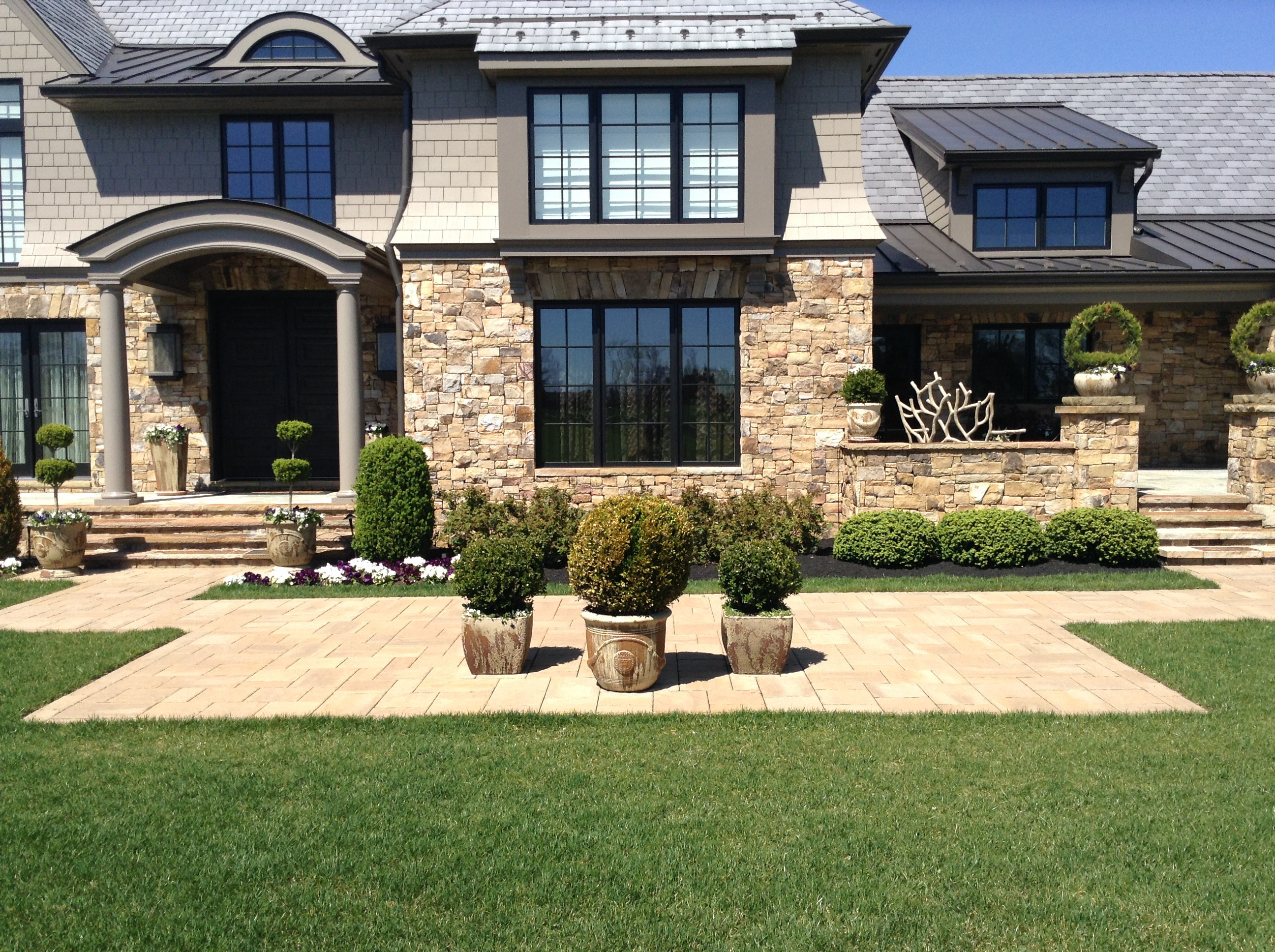 Jg Landscape Design Inc Pro Spencerville Md